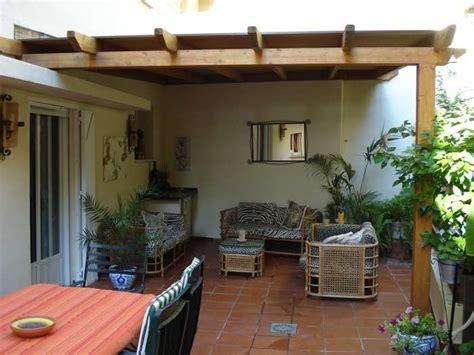 fare una tettoia pergolati in legno per esterni foto 39 40 design mag