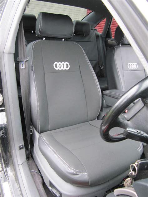 audi q7 seat covers uk audi a6 4b car seat covers ebay