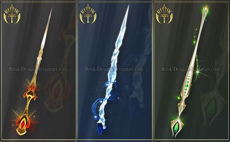 wand designs wand adopts 8 closed by rittik designs on deviantart