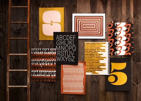 graphic design house swiss legacy graphic design and typography 187 seven new house serigraphs bench li