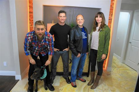 flip this house cast orlando based reality tv show zombie house flipping launches orlando sentinel