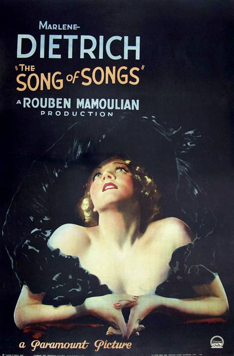 song of song of songs the