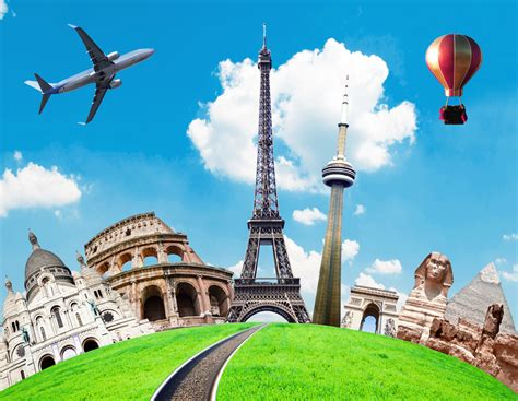 layout artist work abroad why i choose to do some of the touristy things and see the