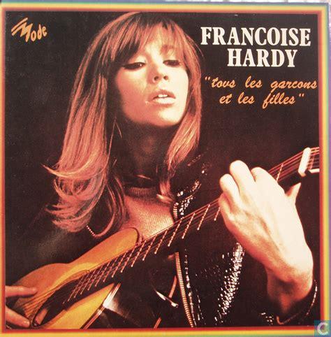 karaoké francoise hardy tous les garcons tous les garcons et les filles de f hardy par jira