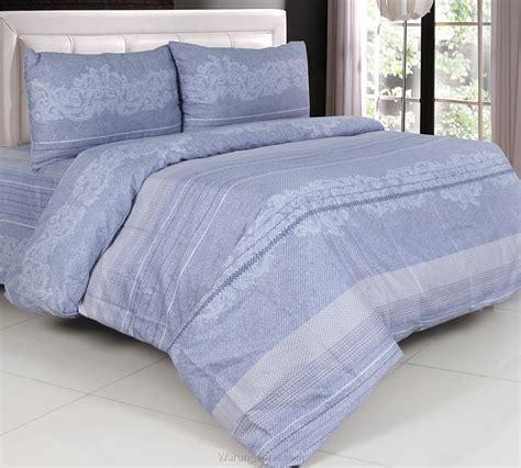 Sprei Bed Cover Bahan Katun Jepang Uk 180 X 200 Motif Biru Kupu Kupu sprei katun jepang itano warungsprei