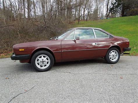 1978 Lancia Beta Coupe 1978 Lancia Beta 1800 Coupe Classic Italian Cars For Sale