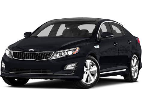 Kia Optima Luxury 2014 Kia Optima Ex Luxury Top Auto Magazine