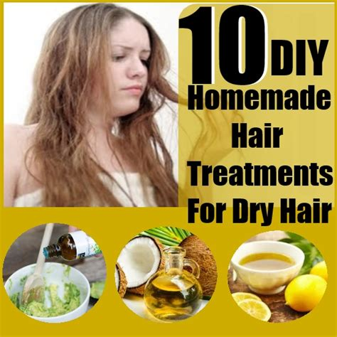 10 diy hair treatments for hair search home