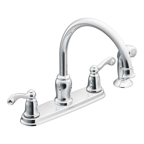 Upc Faucet by Upc 026508200155 Moen Ca87004 Chrome Traditional High