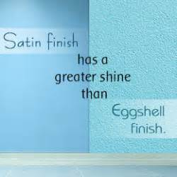 Eggshell Or Satin For Bedroom by What Type Of Interior Paint Finishes Should You Choose