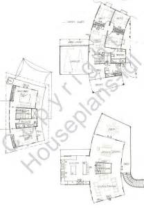 Tree House Floor Plans by Contemporary House Plans Tree House Plan Tree House Floor