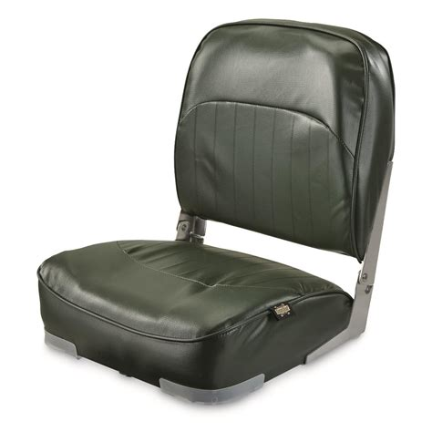 back to back fold down boat seats guide gear low back fold down boat seat 217023 fold