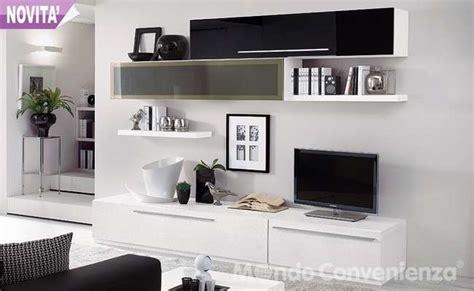 soggiorni moderni componibili mondo convenienza mondo convenienza nuovi soggiorni moderni foto