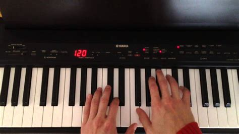 tutorial piano mad world c 243 mo tocar mad world en piano tutorial y partitura youtube