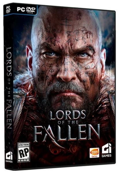 Odm Fallen Limited Edition 1 of the fallen limited edition pc