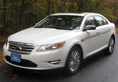how cars run 2009 ford taurus navigation system ford taurus wikipedia