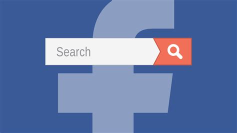 Faebook Search Search Finally Lets You Search For Posts Again