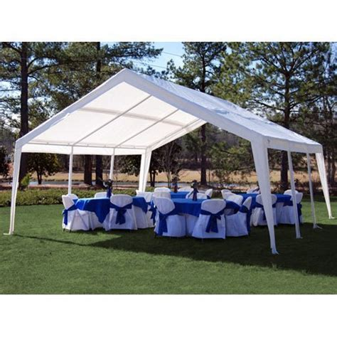 The Dining Room At Little Palm Island by King Canopy 20 Ft W X 20 Ft D Canopy Walmart Com