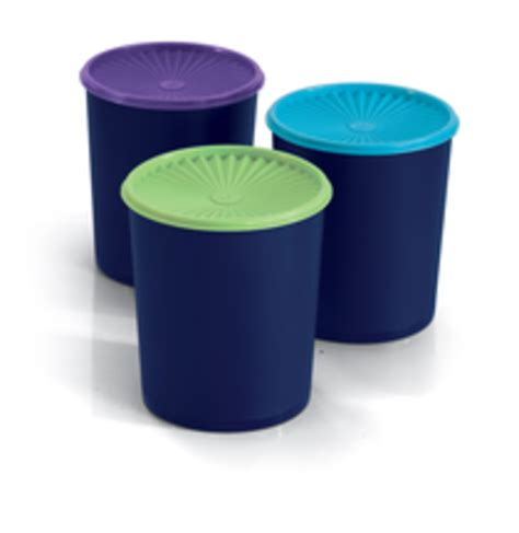 Tupperware My Pony Canister 3pcs kitchen storage organisation tupperware decorated canister set 4l x 3 was sold for r235 00