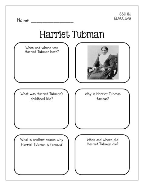 biography graphic organizer 1st grade famous americans graphic organizers