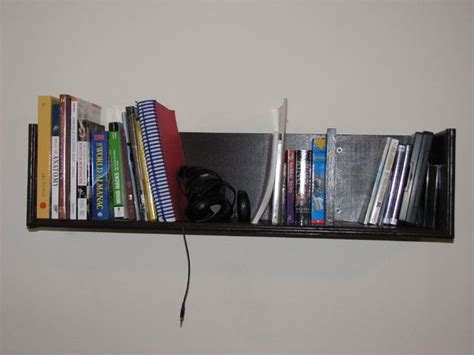attach bookcase to wall bookshelves