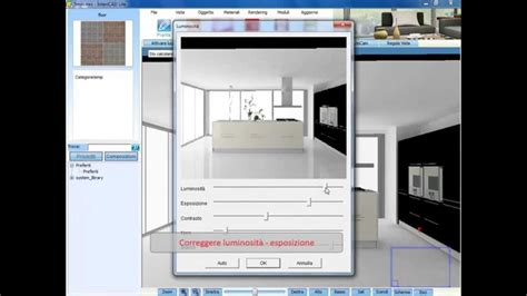 programma per creare cucine in 3d progettare una cucina in pochi minuti tutorial rendering