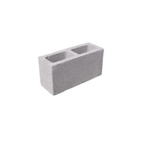 16 in x 8 in x 6 in concrete block 068h0010100100 the