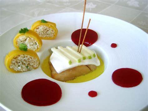 dressage des plats en cuisine toutes cat 233 gories gastronomie de fete