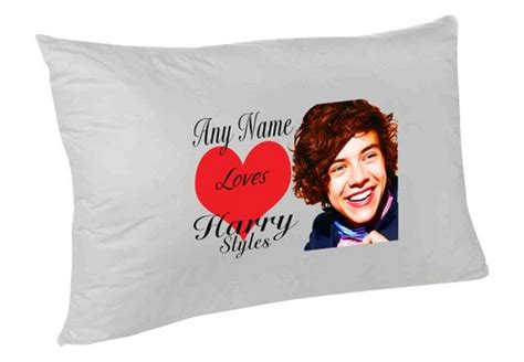 Harry Styles Pillow by Harry Pillow Harry Styles Photo 31017733 Fanpop