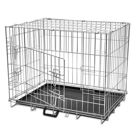 gabbia per cani articoli per gabbia per cani pieghevole l vidaxl it