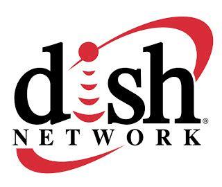 Dish Network - history of all logos dish network company history