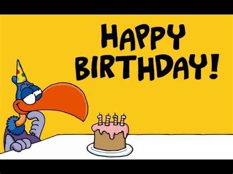 "ruthe.de geier ""happy birthday!"" youtube"