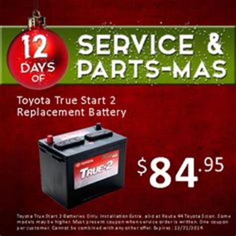 Toyota True Start Battery New Oem Toyota Exterior Car Care Kit Liquid Car Wash