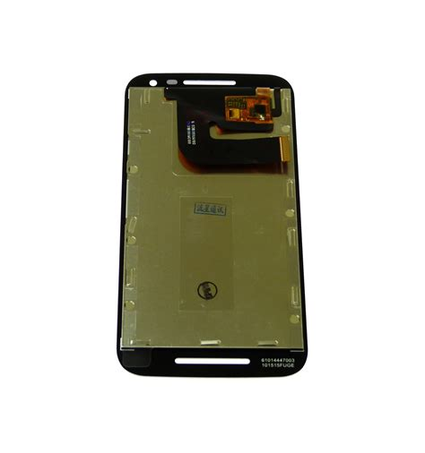 Lenovo G3 Lcd Touch Screen Black Oem For Lenovo Moto G3