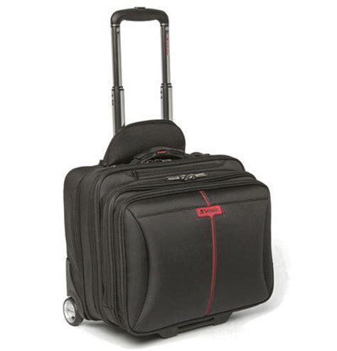 best wheeled business bag for ladies and gentlemen top 10