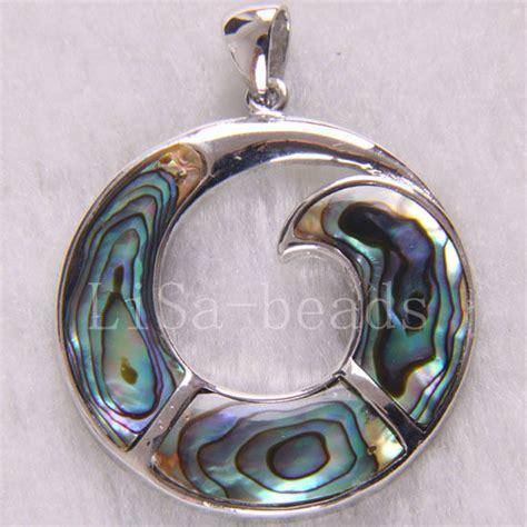 how to make abalone shell jewelry free shipping fashion jewelry 38x38mm new zealand abalone