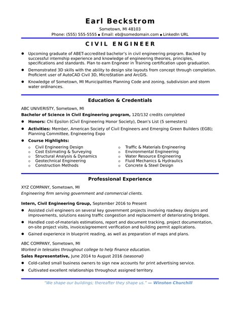 39 best resume example images on pinterest career college