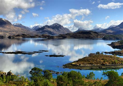 buying a house in scotland offers over the torridon munros 9 of the best the torridon