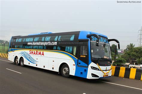 shantanu autoclickz brand  sharma transports prakash celeste volvo br  shift  multi