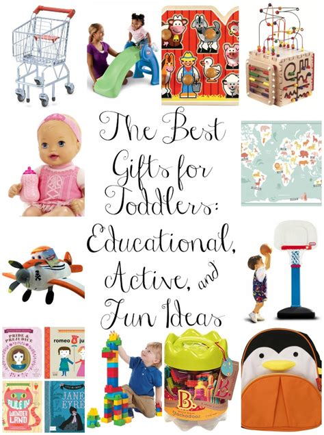 best gifts for toddlers 2014 gifts for toddlers educational active ideas
