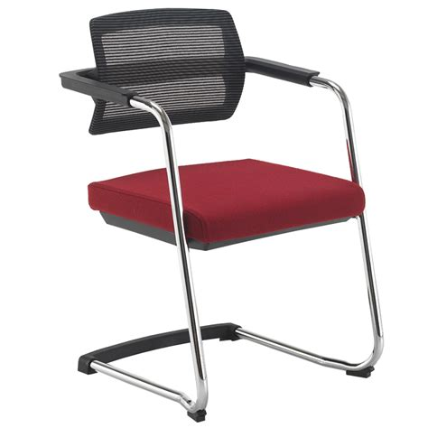 mentor mesh meeting chair mtmca hsi office furniture