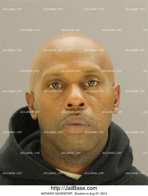 Davenport Arrest Records Anthony Davenport Arrest History