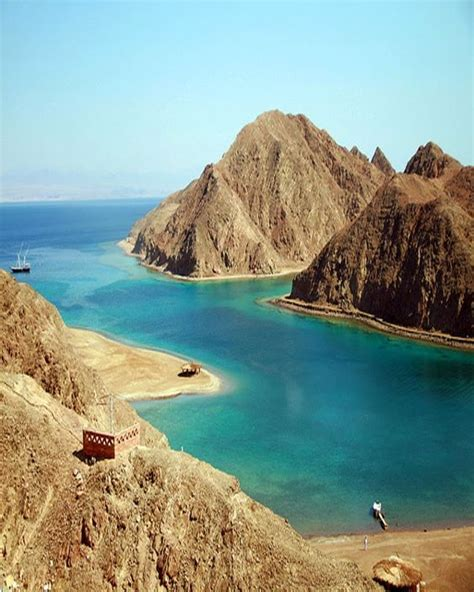fjord bay taba fjord taba egypt egypt is beautiful country pinterest