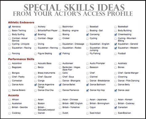Resume Basics for the Southeast Market ? Aligned Stars