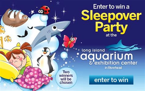 Aquarium Sweepstakes - reader sweepstakes 187 newsday hometown shopper