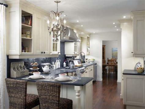kitchen design  great floor plans hgtv