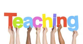 Teaching In Musts For Teaching On The Autism Spectrum American