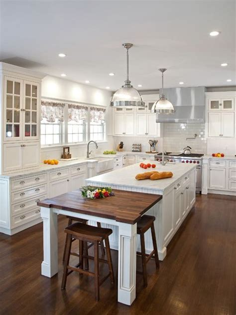 houzz kitchens with islands kitchen island extension ideas houzz