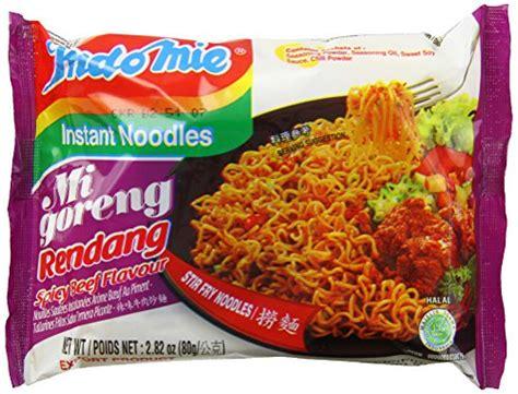 Liquid Indomie Goreng 30 Ml indo mie mi goreng instant noodle spicy beef flavor