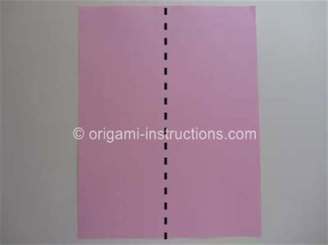 Origami With 8 5 X11 Paper - origami envelope folding